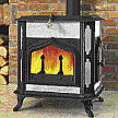 FIREVIEW WOODSTOVE