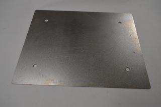 W-294 KS/PA Bottom Heat Shield