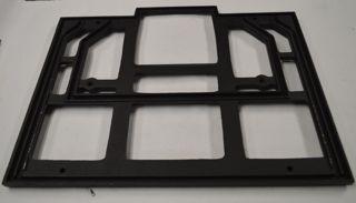 W-246 KS/PA Clamp Frame