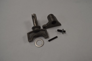 K-232/233 KS/PA Door Handle and Latch Kit
