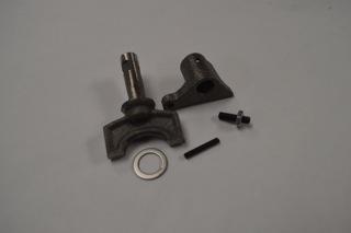 K-232/233 KS/PA Door Handle and Latch Kit