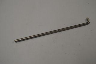 W-303 FV 201/CL  Combustor rod
