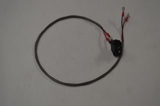 G-71-2 On-Off Switch W/Wire