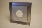 MF Vinyl Siding Heatshield