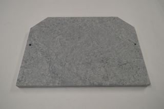 Older Classic and Fireview Drilled Top Soapstone Panels