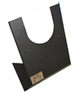 Fireview 205 Rear Heat Shield