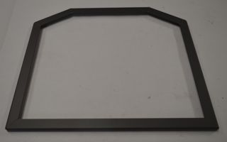 G-246 Cottage Gas Glass Frame