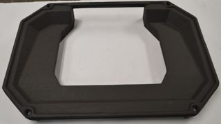 W-163 FireView Air duct cover