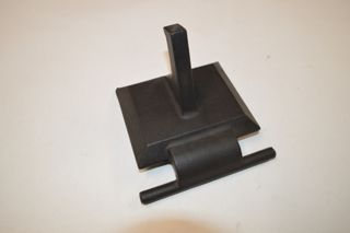 Pre-1990 Palladian Cast Iron Bypass Door