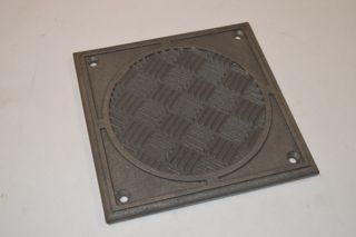 W-206 PA Cover Plate